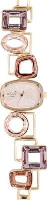 Titan 95118WM02 Analog Watch - For Women