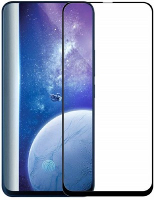 b.bright Tempered Glass Guard for Samsung Galaxy A80(Pack of 1)