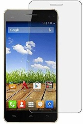 Teflon Tempered Glass Guard for Micromax Bolt Q324(Pack of 1)