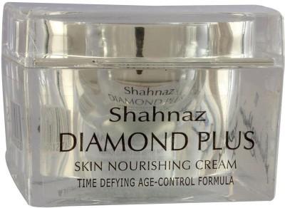 Shahnaz Husain Diamond Plus Nourishing Cream(40 g)