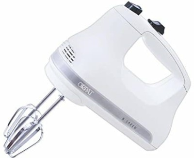 ORPAT OHM 217 200 W Hand Blender(White)
