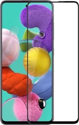 Temperia Edge To Edge Tempered Glass for Poco M3, Poco M2, Mi Redmi 9 Prime, Mi Redmi 9, Mi Redmi 9 Power(Pack of 1)
