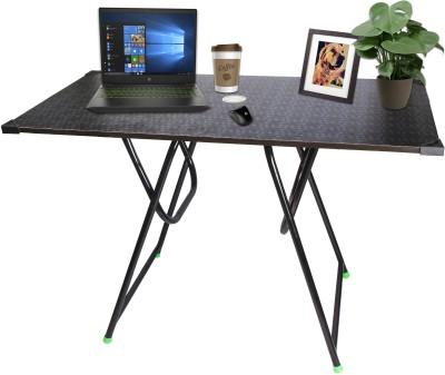 Deepakraj Solid Wood Study Table(Free Standing, Finish Color - Brown)