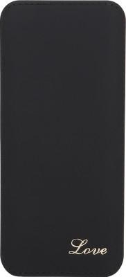 Bastex 13000 mAh Power Bank(Black, Lithium-ion)