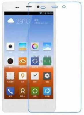 Teflon Tempered Glass Guard for Gionee Elife E6(Pack of 1)