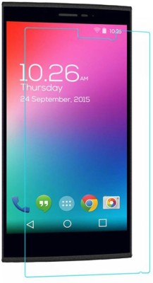 Teflon Tempered Glass Guard for Micromax Canvas Play 4G Q469(Pack of 1)