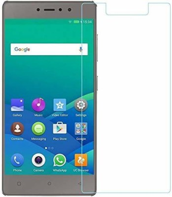 Teflon Tempered Glass Guard for Gionee S6s(Pack of 1)