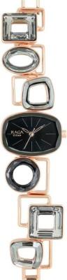 Titan NN95118WM01 Analog Watch - For Women