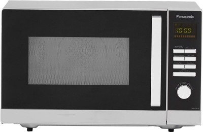 Panasonic 30 L Convection Microwave Oven(NN-CD83JBFDG, Black, Silver)