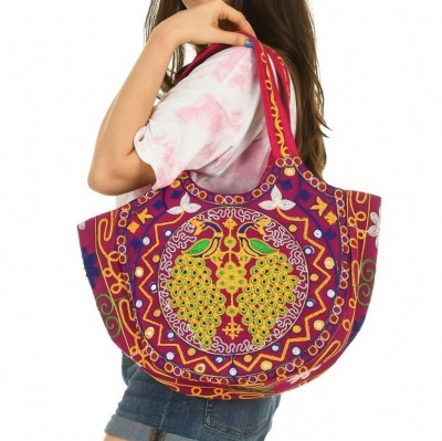 LeeRooy Pink Shoulder Bag LeeRooy Sling Bags