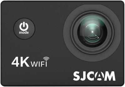 SJCAM SJ 4000 Air 4K Full HD WiFi 30M Waterproof Sports Action Camera Waterproof DV Camcorder 16MP Sports and Action Camera Black, 16 MP SJCAM Sports
