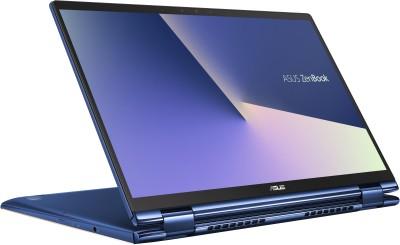 Asus ZenBook Flip 3 Core i7 8th Gen - (8 GB/512 GB SSD/Windows 10 Home) UX362FA-EL701T 2 in 1 Laptop(13.3...