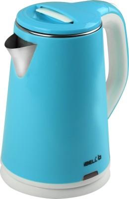 iBELL SEKB20L Electric Kettle(2 L, Blue)
