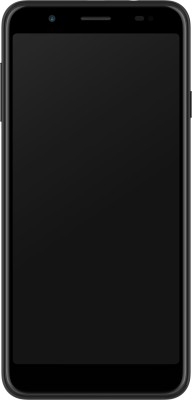 Panasonic Eluga I7 (Black, 16 GB)(2 GB RAM)