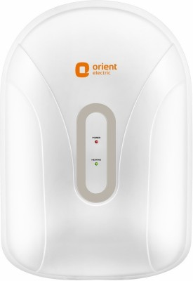 Orient Electric 3 L Instant Water Geyser (Aquapro, White)