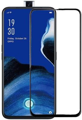 KARTRAY Edge To Edge Tempered Glass for OPPO Reno 2z, Oppo Reno2 F, Vivo Z1 Pro, Samsung Galaxy M11, Mi Redmi Note 9(Pack of 1)