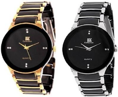 IIK HYBRID Analog Watch   For Men   Women IIK Wrist Watches