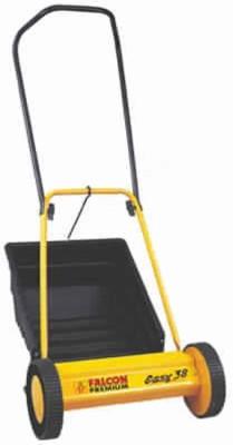 Falcon EASY 38 Manual Push Lawn Mower(15 inch)