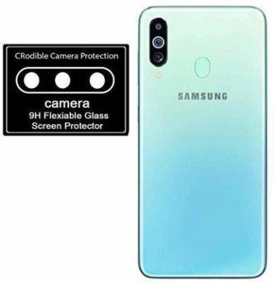 Riff Back Camera Lens Glass Protector for Samsung Galaxy M40, Samsung Galaxy A60(Pack of: 1)