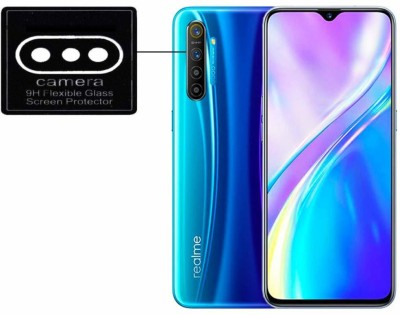 Riff Back Camera Lens Glass Protector for Realme XT, Realme X2 Pro(Pack of: 1)