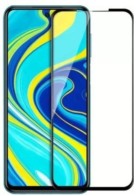Gorilla Original Edge To Edge Tempered Glass for Poco M2 Pro, Mi Redmi Note 9 Pro, Mi Redmi Note 9 Pro Max(Pack of 1)