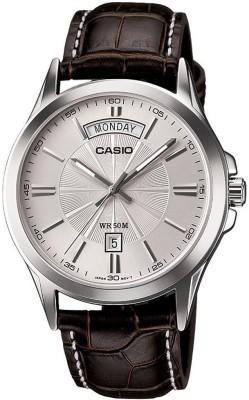 CASIO A845 Enticer Men's   MTP 1381L 7AVDF   Analog Watch   For Men CASIO Wrist Watches