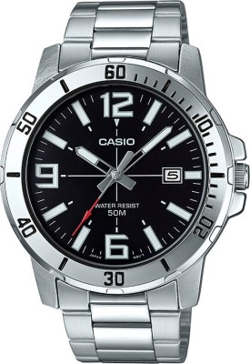 CASIO A1361 Enticer Men's ( MTP-VD01D-1BVUDF ) Analog Watch  - For Men