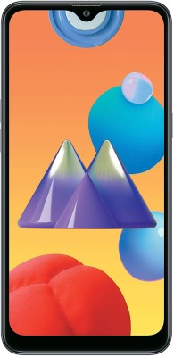 Samsung Galaxy M01s (Gray, 32 GB)(3 GB RAM)