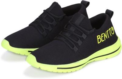 Bantox Running, Walking Sport Shoe Running Shoes For Men Green