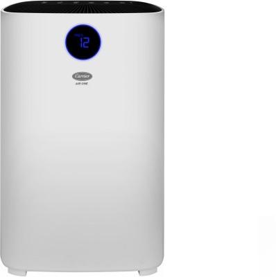 Carrier AP2006 Portable Room Air Purifier(White)