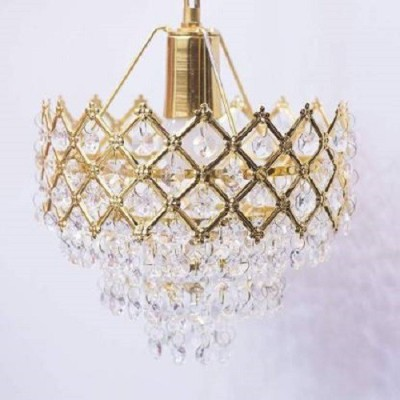 Shri Vasunandi Traders chandelier_jhoomar_pendent light Chandelier Ceiling Lamp