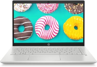 HP Pavilion 14 Core i5 10th Gen - (8 GB/1 TB HDD/256 GB SSD/Windows 10 Home) 14-ce3065TU Thin and Light...