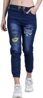NSG Slim Women Blue Jeans