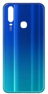 BUCKIENSTORE Oppo Find X Back Panel Blue