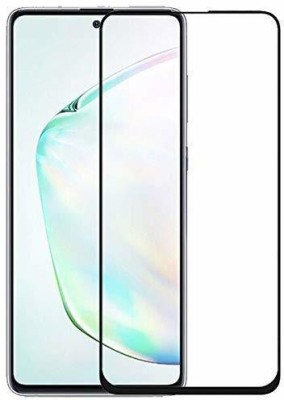 Aspir Tempered Glass Guard for Samsung Galaxy Note 10 Lite(Pack of 1)