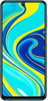 Redmi Note 9 Pro (Interstellar Black, 128 GB)(4 GB RAM)