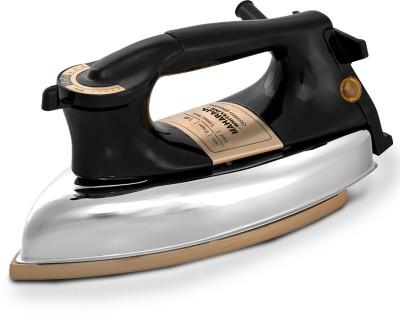 Maharaja Whiteline Classico Plancha 1200 W Dry Iron(Black)
