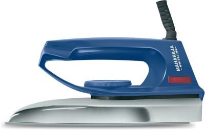 MAHARAJA WHITELINE Classico DI-109 1000 W Dry Iron(Blue)