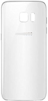 GOGURU Samsung s7 edge Back Panel White