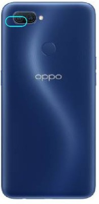 HEAVIN Camera Lens Protector for OPPO A11K(Pack of 1)
