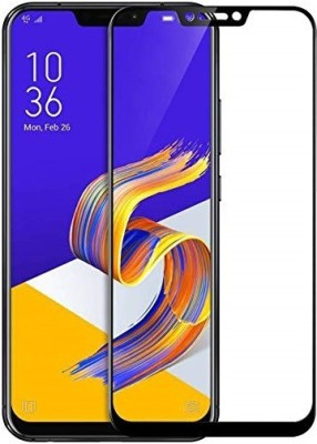 NEXZONE Tempered Glass Guard for Asus Zenfone 5Z(Pack of 1)