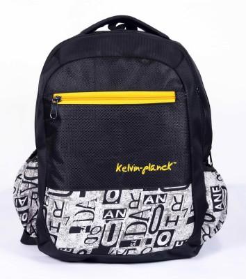 Kelvin Planck 15.6 inch Laptop Backpack