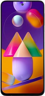 Samsung M31s (Mirage Blue, 128 GB)(8 GB RAM)