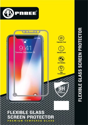 PNBEE Impossible Screen Guard for Apple iPad 7th Gen 10.2 inch(Pack of 1)