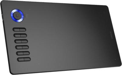 VEIKK A_15  Pro V_K A15PRO001 10 x 6 inch Graphics Tablet Black VEIKK Laptop Accessories