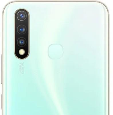 Agzet Camera Lens Protector for Vivo Y19, Vivo U20(Pack of 1)