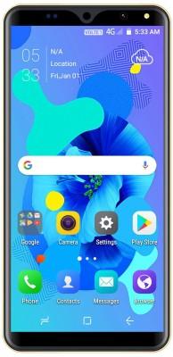 Spinup A7 4G (Sky Blue, 16 GB)(2 GB RAM)