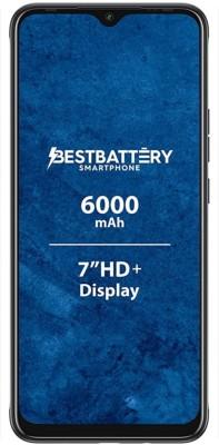 Tecno SPARK 6 AIR (OCEAN BLUE, 32 GB)(2 GB RAM)