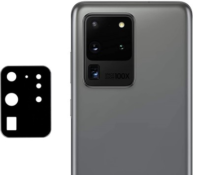 KHR Camera Lens Protector for Samsung Galaxy S20(Pack of 1)