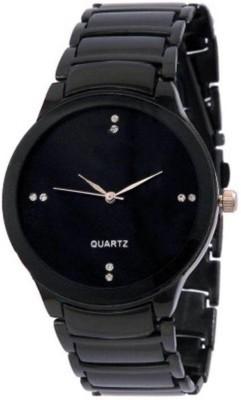 Newman Stylish New Slim Black Dial Iik Analog Watch   For Men Newman Wrist Watches